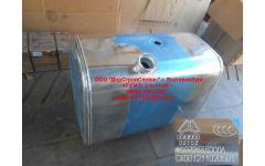 Бак топливный 300литров (D-образный) H фото Кострома