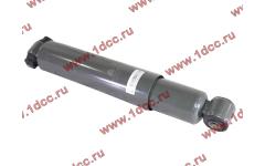 Амортизатор первой оси 6х4, 8х4 H2/H3/SH фото Кострома