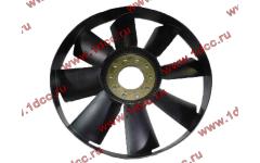 Вентилятор охлаждения двигателя d-690 F