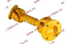 Вал карданный задний XCMG LW300F фото Кострома