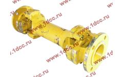 Вал карданный задний XCMG ZL30G фото Кострома