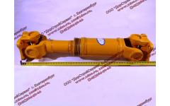 Вал карданный промежуточный XCMG LW300F фото Кострома