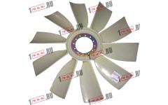 Вентилятор охлаждения двигателя XCMG фото Кострома