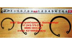 Кольцо стопорное d- 38 H фото Кострома
