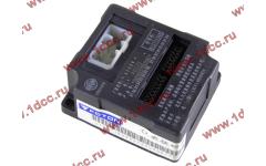 Блок управления электронный под приборной панелью FN для самосвалов фото Кострома