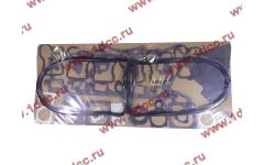 Комплект прокладок на двигатель YC6M TIEMA фото Кострома