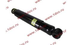 Амортизатор основной F для самосвалов фото Кострома