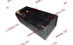 Бак топливный 400 литров железный F для самосвалов фото Кострома