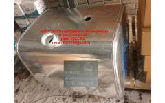 Бак топливный 380литров H2/H3 фото Кострома