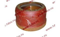 Барабан тормозной задний F для самосвалов фото Кострома