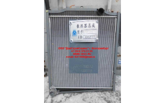 Радиатор HANIA E-3 336 л.с. фото Кострома