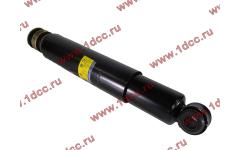 Амортизатор основной DF для самосвалов фото Кострома