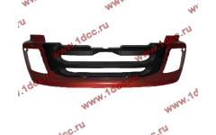 Бампер FN3 красный тягач для самосвалов фото Кострома