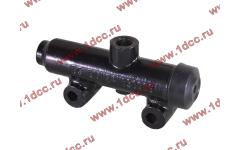 ГЦС (главный цилиндр сцепления) FN для самосвалов фото Кострома